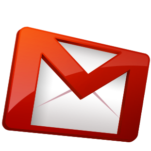 GMail in search results