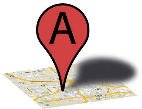 google-places-listing-service